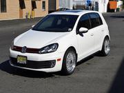 2011 VOLKSWAGEN 2011 - Volkswagen Golf