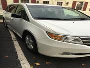 Honda Odyssey 2011 - Honda Odyssey