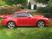 Porsche 911 40650 miles