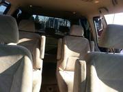 Honda Odyssey 117747 miles