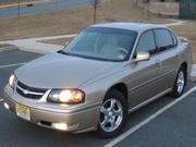 2005 Chevrolet V6 Chevrolet Impala LS