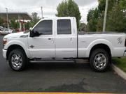 Ford F-250 6.7 Powerstroke
