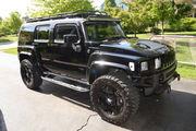 2008 Hummer H3ALPHA 52012 miles