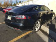 2013 Tesla Model S Base plus Supercharging,  no tech package